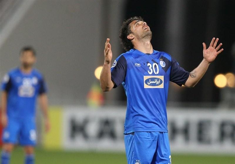 امید نورافکن: حیف شد کی روش از فوتبال ما رفت، حریف دست و پا بسته ای مقابل العین نیستیم