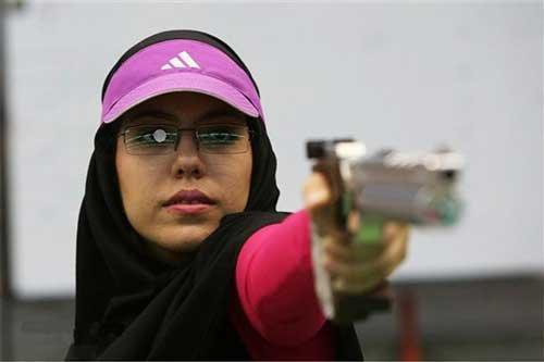 خاتمه جام جهانی تیرانداری مونیخ برای ایران بدون کسب سهمیه المپیک