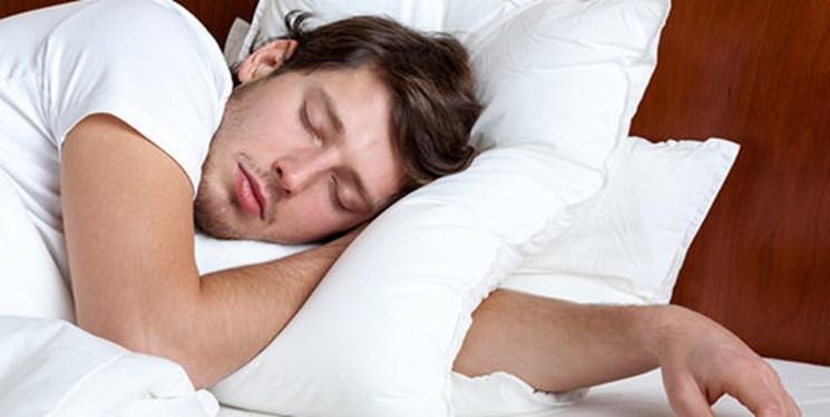 خواب کافی؛ درمان درد چاقی و قند خون
