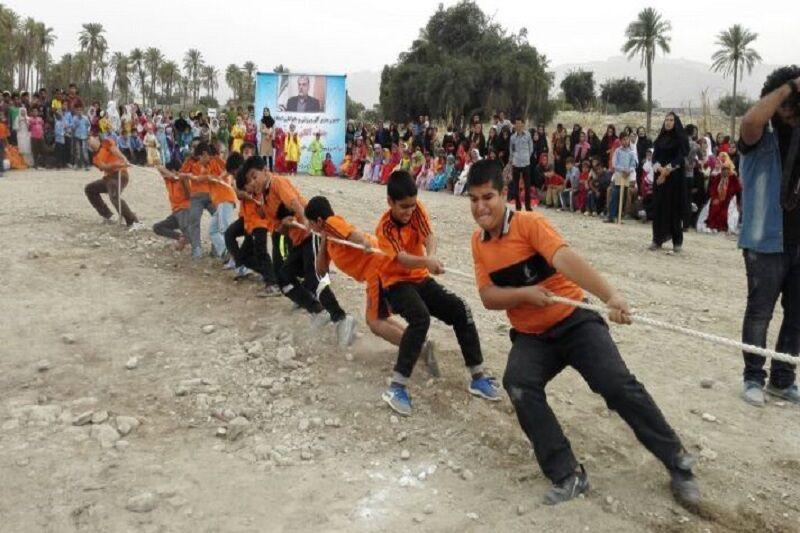 خبرنگاران کاهش انواع آسیب ها نتیجه توسعه ورزش روستایی در کهگیلویه و بویراحمد است