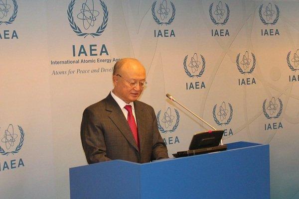 آمانو افزایش ذخایراورانیوم ایران را تأیید کرد