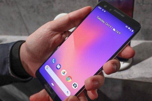 دام جدید برای دارندگان گوشی اندرویدی، فایل نامعتبر دانلود نکنید