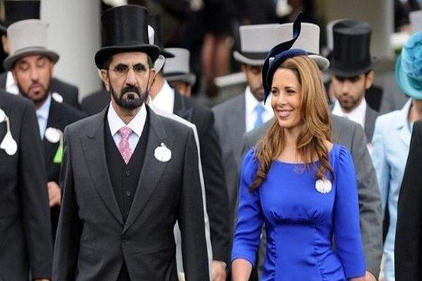 دادگاه حاکم دبی در انگلیس امروز برگزار می گردد
