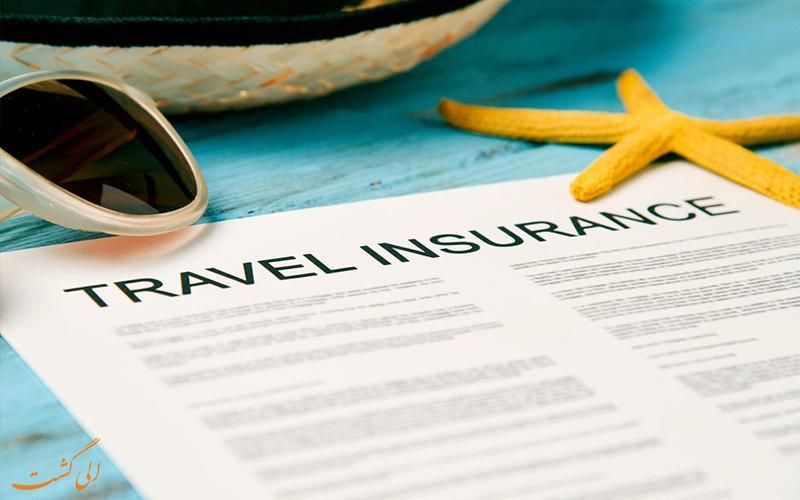 چرا برای سفر، باید بیمه مسافرتی خرید؟