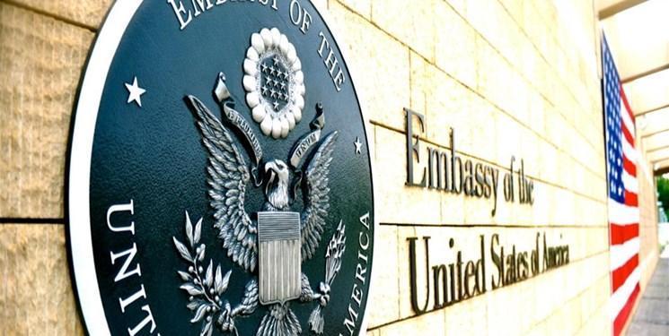 حزب الله، بیانیه سفارت آمریکا را محکوم کرد و آن را اهانت به لبنان دانست