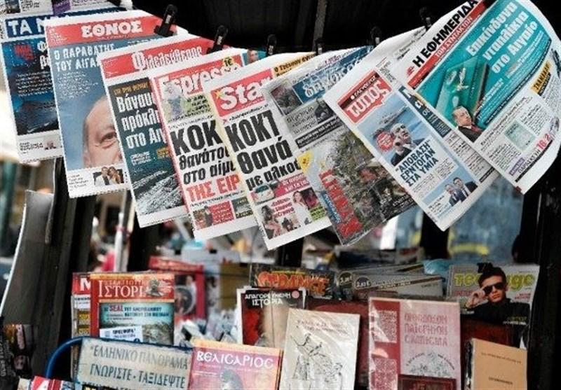 نشریات ترکیه در یک نگاه، شهرداران برکنار شده، در خدمت قندیل بودند، کارمندان در دهان هیولای تورم