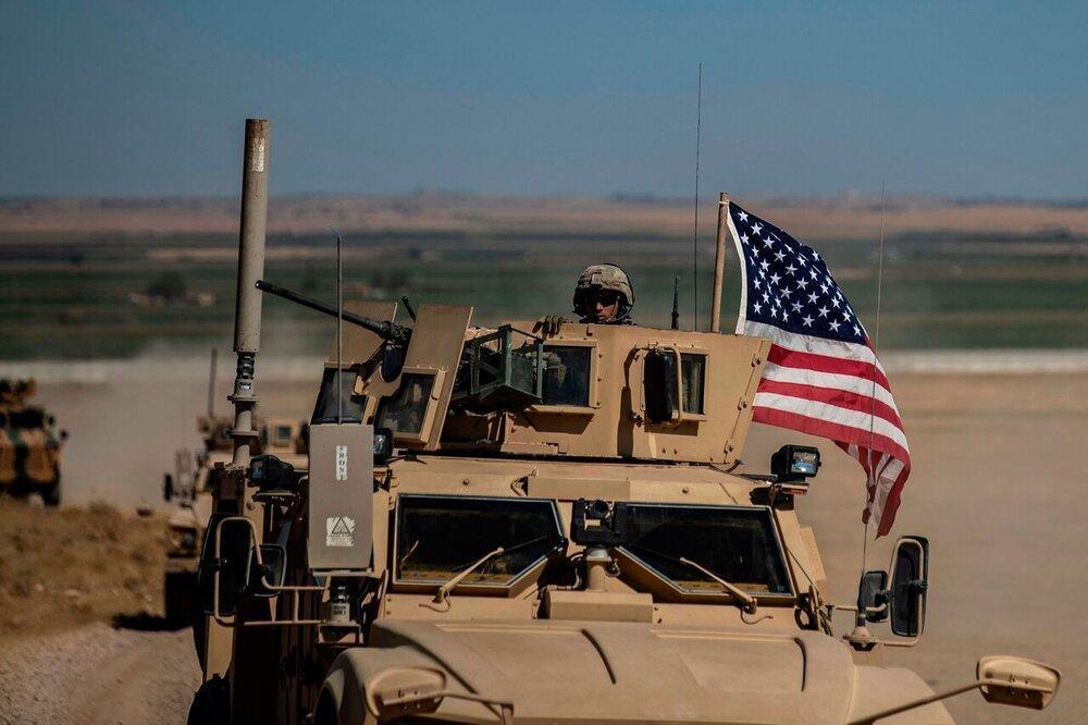آمریکا تعدادی نیرو به سوریه اعزام می نماید