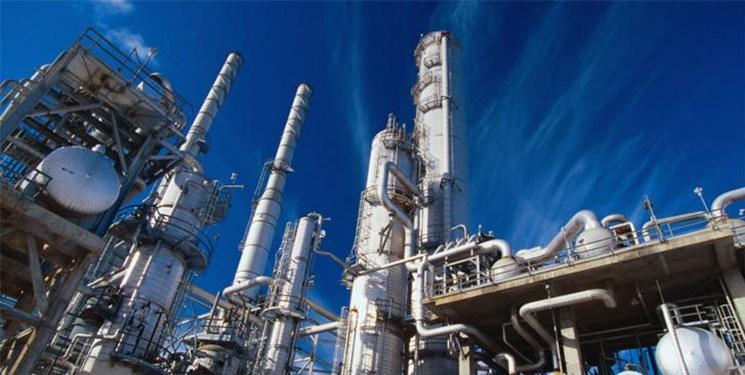 ساخت بزرگترین پالایشگاه نفت تاجیکستان به خاتمه رسید