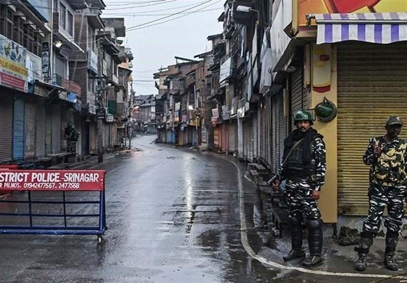 نگاهی به سو ءاستفاده های ابزاری از قانون در کشمیر برای سرکوب مسلمانان