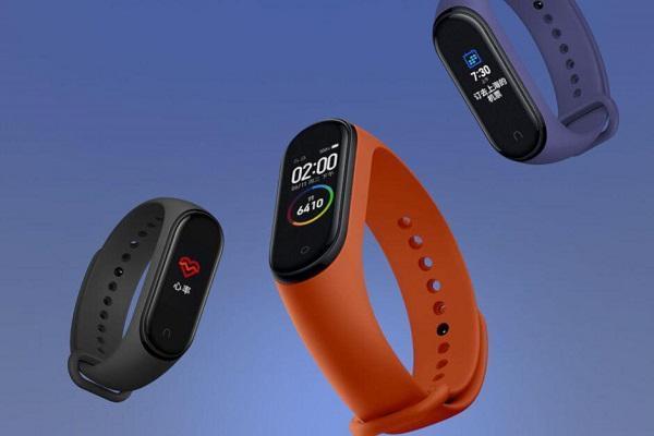 مچ بندهای هوشمند شیائومی از ارتباطات NFC پشتیبانی می کنند