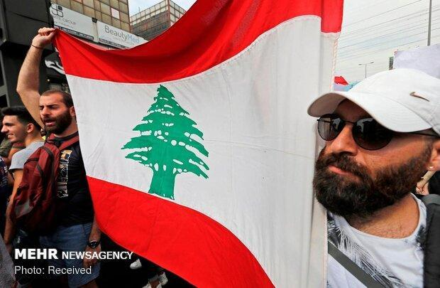 معترضان لبنانی بازداشت شده آزاد می شوند