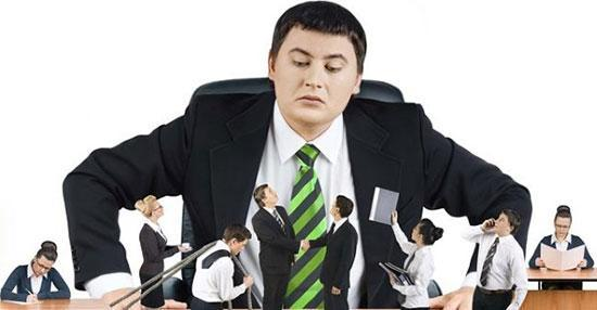 بررسی شش نوع رایج از مدیریت