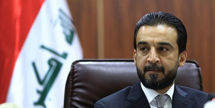 الحلبوسی: درخواست هایی برای استیضاح عبدالمهدی و 4 وزیر عراقی دریافت کردیم