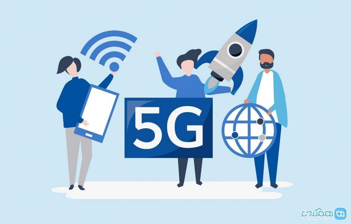 هوآوی هشت دسته بندی جدید از کاربردهای تجاری 5G را معرفی کرد
