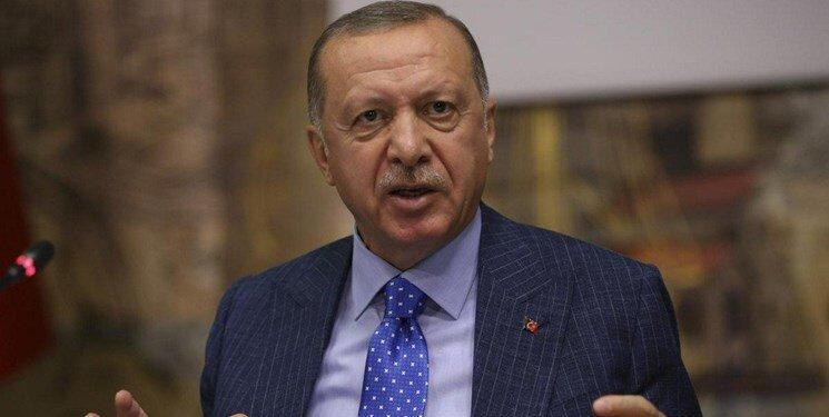 اردوغان برای خروج از سوریه شرط گذاشت