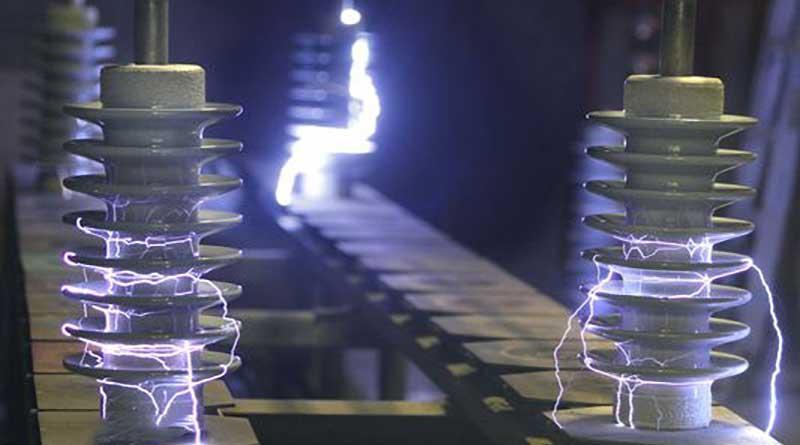 مقره های اندازه گیری کمیت های برق ایران ساخت شد