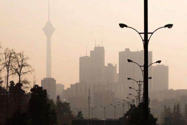 جزئیات برنامه چهار ساله شهرداری تهران برای کاهش آلودگی هوای تهران
