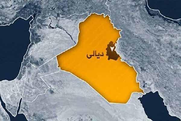 طرح داعش برای تسلط بر نفتخانه به دست حشد شعبی ناکام ماند