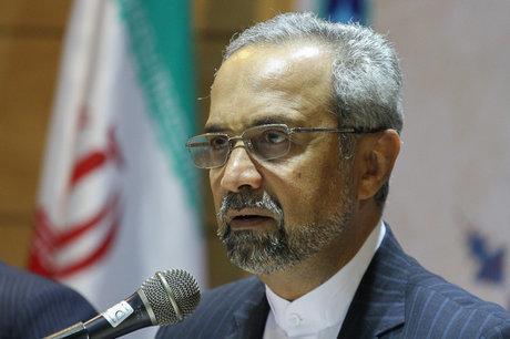 مراسم نکوداشت پدر صنعت ایران برگزار گردید