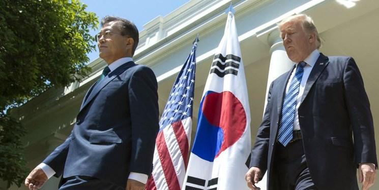مذاکرات آمریکا و کره جنوبی بازهم باخت