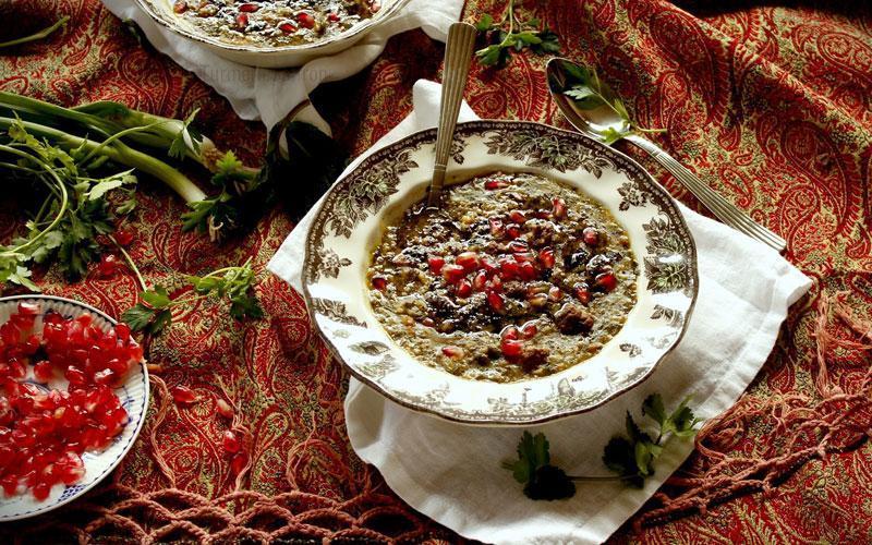 دستور تهیه 5 غذا مخصوص زمستان