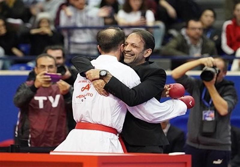 کاراته وان امارات، اسپانیا قهرمان شد، ایران در جایگاه پنجم