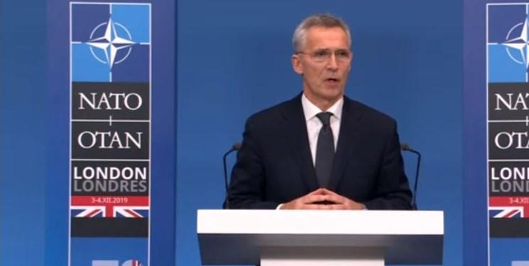 ناتو: می خواهیم از مسابقه پرهزینه تسلیحاتی با روسیه جلوگیری کنیم