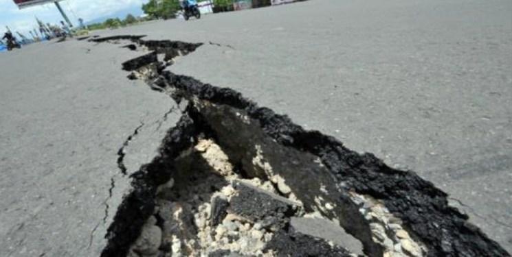 زمین لرزه به قدرت 6.4 ریشتر اندونزی را لرزاند
