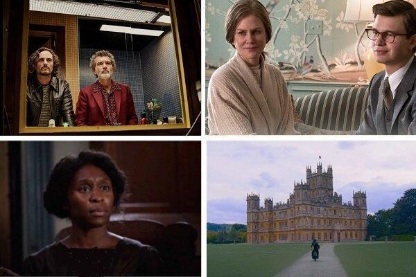 14 فیلم مهم اکتبر و نوامبر کدام ها هستند؟، مدعیان اسکار در صف