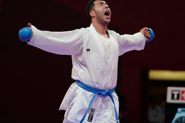 کاراته کا المپیکی ایران مشکوک به کرونا شد