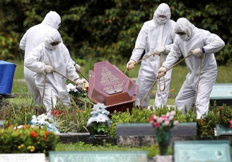 شمار قربانیان کرونا در دنیا از 150هزار نفر گذشت، صدرنشینی قاطعانه آمریکا با 36هزار مورد مرگ ومیر