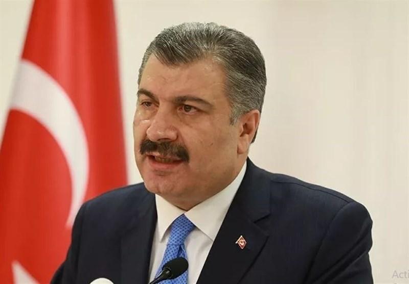 آخرین آمار ابتلای به ویروس کرونا در ترکیه، رسیدن مبتلایان بد حال به زیر هزار نفر
