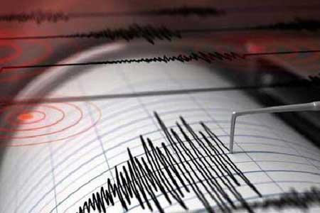 ثبت زلزله 4.2 در استان هرمزگان