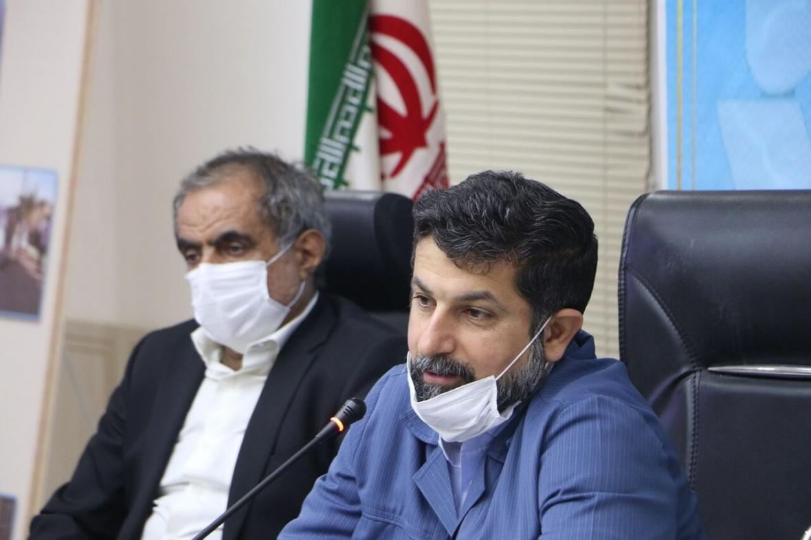خبرنگاران استاندار: وزیرکشور برای افتتاح پنجره واحد سرمایه گذاری به خوزستان دعوت شد