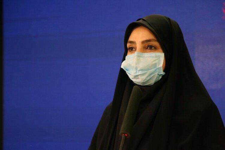 جزئیات اعمال محدودیت های شدید کرونایی در 43 شهرستان؛ دورکاری 50 درصدی کارمندان تهران