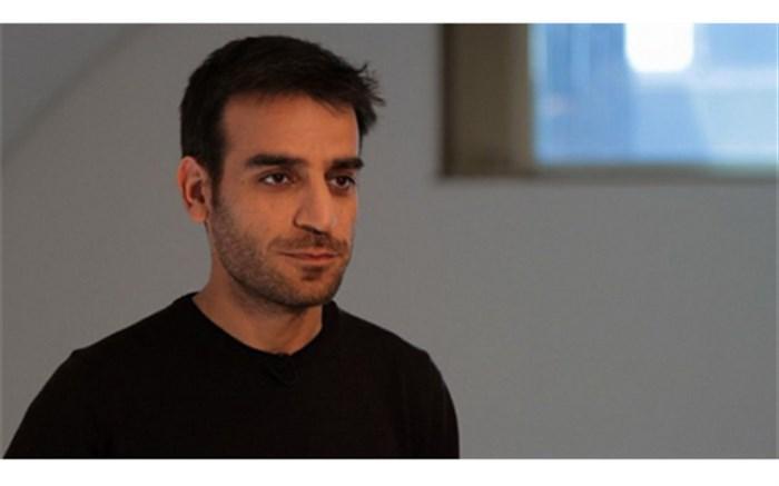 واکنش شهرام مکری به دریافت جایزه از جشنواره شیکاگو آمریکا