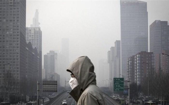 کدام کلانشهرها با افزایش غلظت آلاینده ها مواجهند