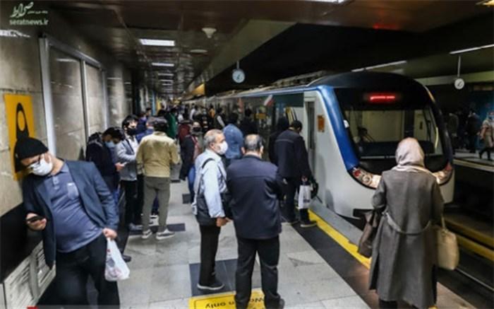 4 بیمارستان پایتخت در اولویت اتصال به خطوط مترو