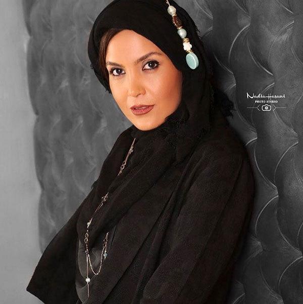بیوگرافی سامیه لک و ماجرای پیوستن به شبکه جم!