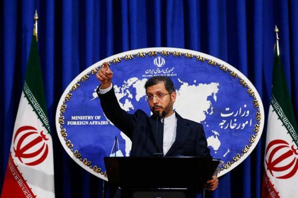ایران به آمریکا به وسیله سوییس پیغام داده است
