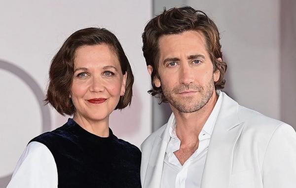 مگی جیلنهال با دختر گمشده همه را راضی کرد (جشنواره ونیز 2021)